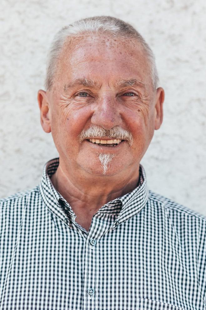 Portrait Michael Lewerenz